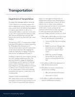 Transportation section thumbnail