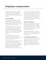 Employee compensation section thumbnail