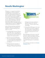 Results Washington section thumbnail